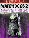 Watch_Dogs® 2 Collector Edition Deluxe, , large