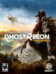 Tom Clancy's Ghost Recon: Wildlands, , large