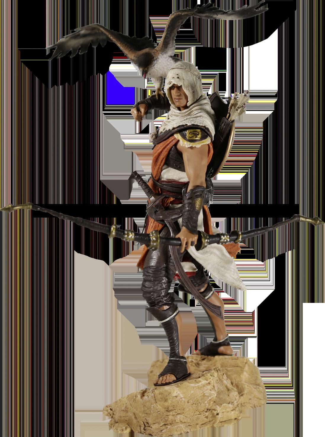 Assassin's Creed® Origins: Bayek - UK_Ubisoft