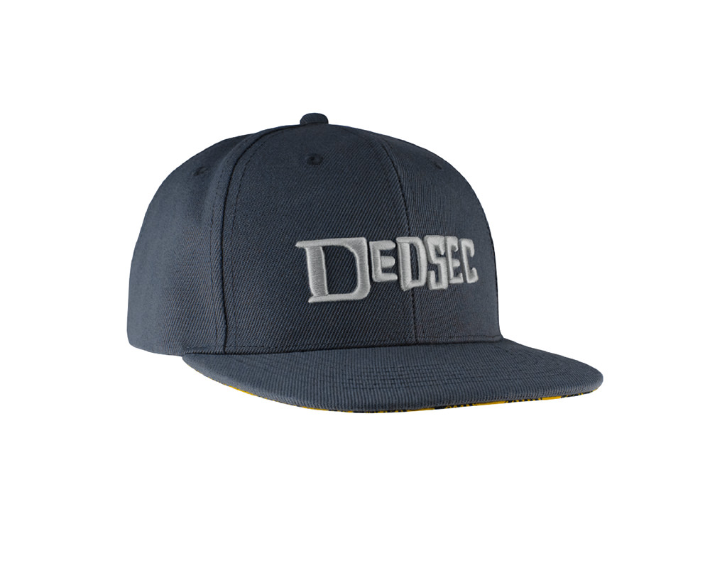 Watch Dogs  Marcus Replica Cap