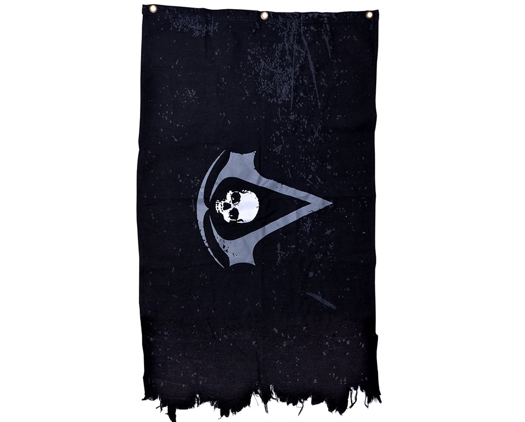 Watch Dogs Black Flag