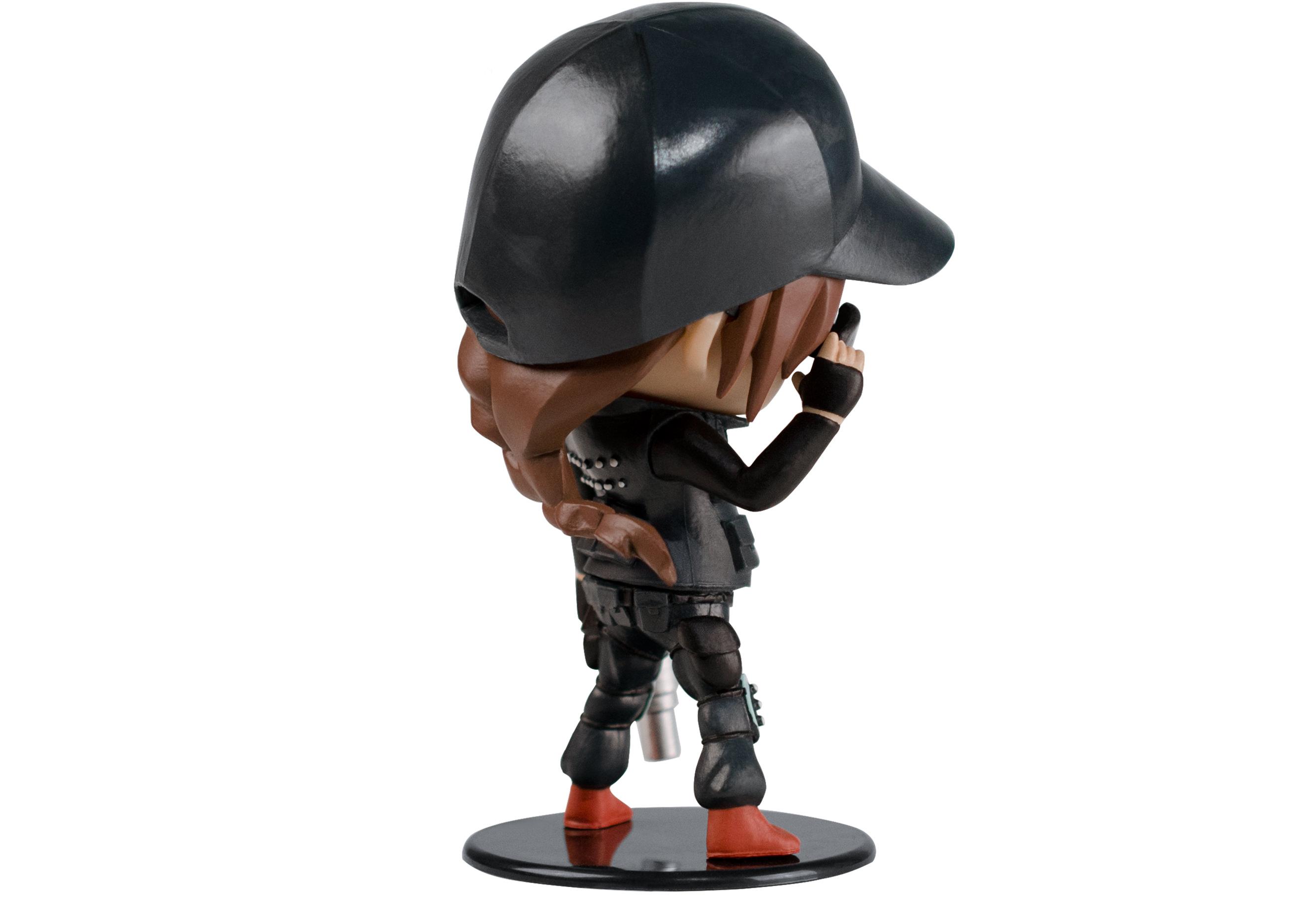 Ash Figurine Six Siege Official Ubisoft Store Ubi