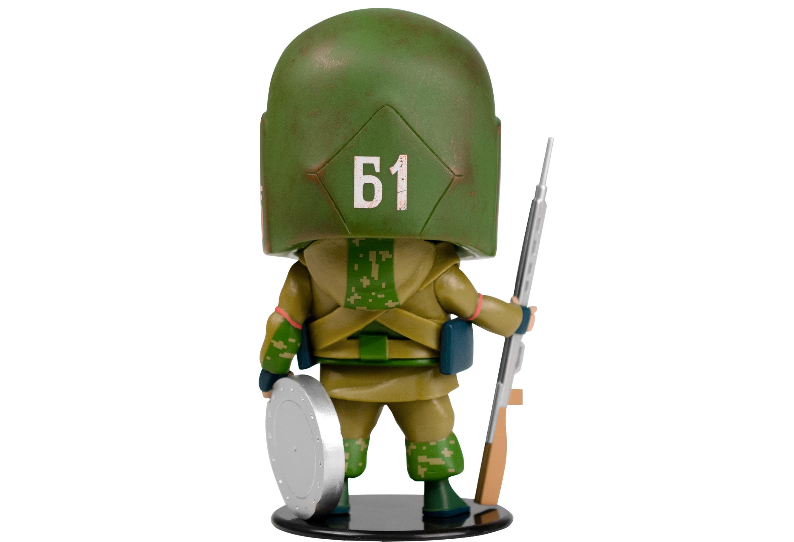Tachanka Figurine Six Siege Official Ubisoft Store