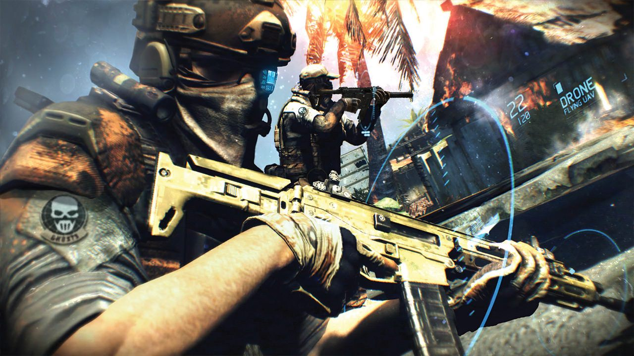 Ghost Recon Future Soldier Free Download