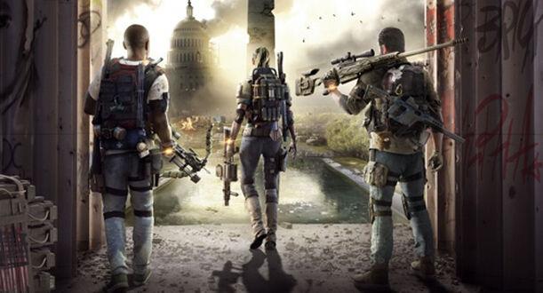 Ubisoft Store US | Official Site | US