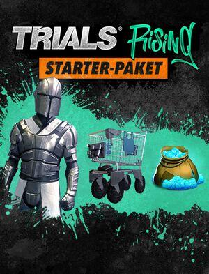 Trials Rising Starter-Paket, , large