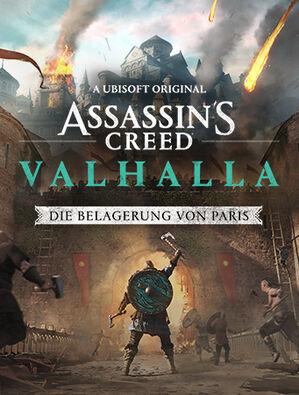 Assassin's Creed Valhalla Die Belagerung von Paris, , large