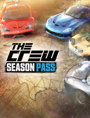 The Crew™- Season Pass, , large