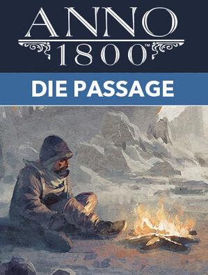 Anno 1800: Die Passage, , large