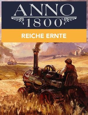 Anno 1800 Reiche Ernte, , large