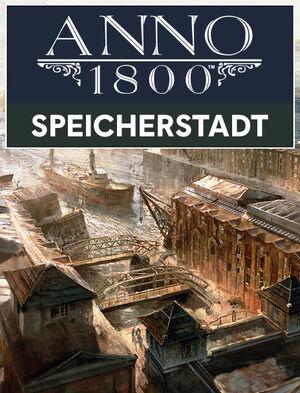 Anno 1800™ Speicherstadt, , large