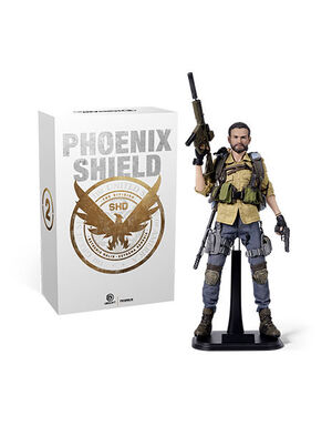 Tom Clancy's The Division 2? - Phoenix Shield Collector's Edition