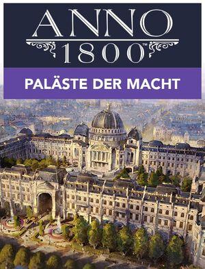 Anno 1800: Paläste der Macht, , large