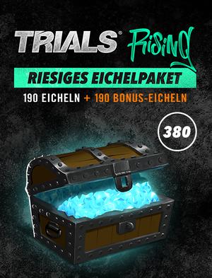 Trials Rising Riesiges Eichelpaket, , large