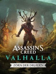 Assassin's Creed Valhalla Zorn der Druiden, , large