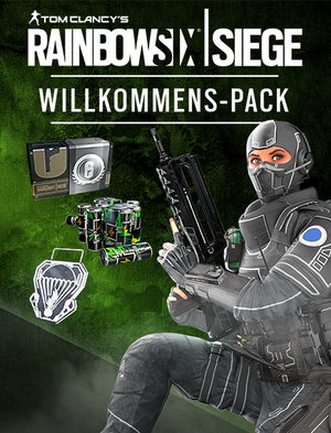 Tom Clancy's Rainbow Six® Siege Willkommens-Pack, , large