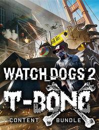 Watch Dogs®2 - T-Bone Content Bundle, , large