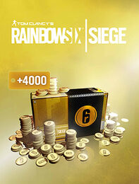 Tom Clancy's Rainbow Six® Siege: 16,000 Credits, , large