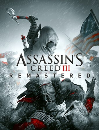 Buy Assassin S Creed Iii Remastered Edition For Ps4 Xbox One