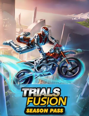 Trials Fusion™ - Pase de temporada, , large