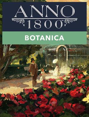 Anno 1800 Botanica, , large