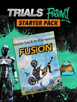 Trials Rising Starter Pack, , large