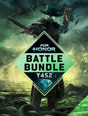 For Honor Y4S2 Battle Bundle, , large