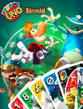 UNO®  Rayman Design DLC, , large