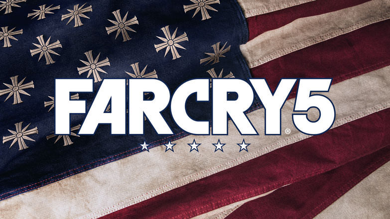 48f284b51f0e Far Cry 5 Gold Edition · UBISOFT Official Store