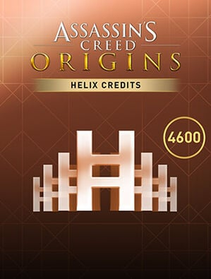Assassin's Creed Origins - Helix Credits Large Pack, , large