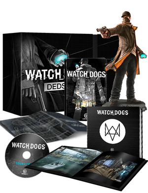 Watch_Dogs? - Dedsec Edition