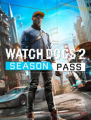 Watch_Dogs®2 - Pase de temporada, , large
