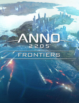 Anno 2205 Frontiers (DLC), , large
