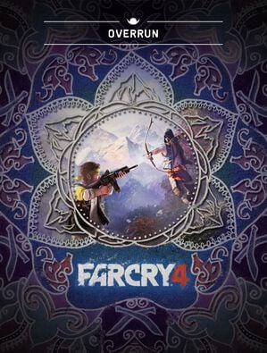 Far Cry 4 - Overrun DLC, , large