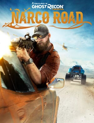 Ghost Recon® Wildlands - Narco Road - DLC, , large