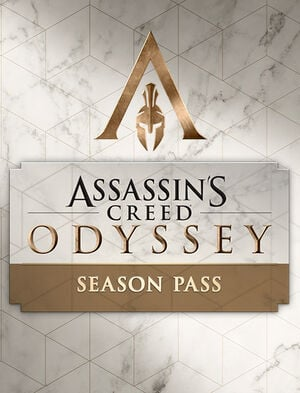 Assassin's Creed Odyssey - Sezon Kartı, , large