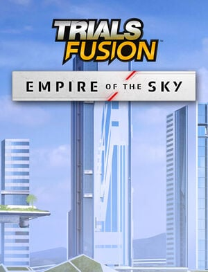 Trials Fusion - Empire of the Sky (DLC), , large