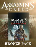 Assassin's Creed® Bronze Pack, , large
