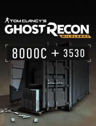 Tom Clancy's Ghost Recon® Wildlands - 11530 CREDITS, , large