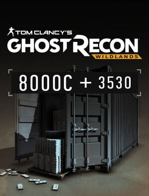 Tom Clancy's Ghost Recon® Wildlands - 11530 크레디트, , large