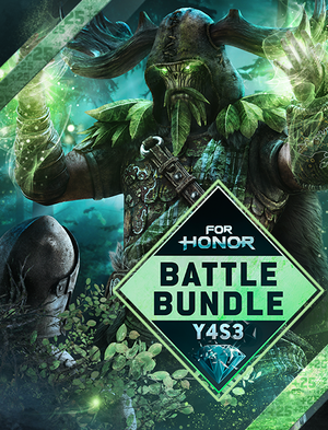 For Honor Y4S3 Battle Bundle, , large