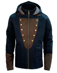 Assassin's Creed Unity - Arno Jacket, , large