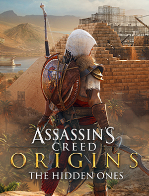 Assassin's Creed Origins - The Hidden Ones, , large