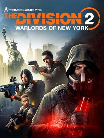 Buy Tom Clancy S The Division 2 Warlords Of New York Edition For Pc Ubisoft Official Store