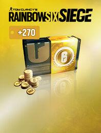 Tom Clancy's Rainbow Six® Siege: 2670 Credits, , large