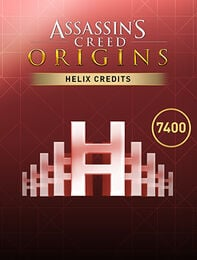 Assassin's Creed Origins - Helix Credits Extra Large Pack, , large