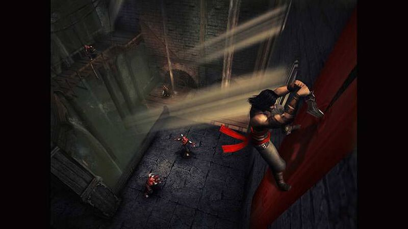 prince of persia warrior within full game free download for windows 8