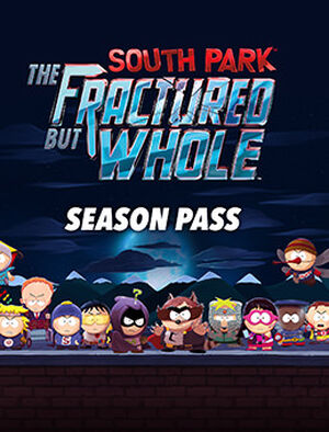 South Park: The Fractured But Whole - Season Pass, , large