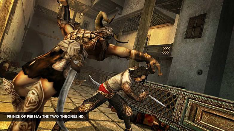 Buy Prince Of Persia The Forgotten Sands Deluxe Edition