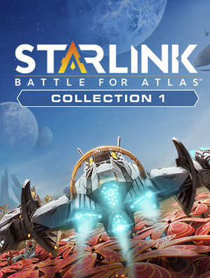 Starlink Digital Collection Pack 1, , large